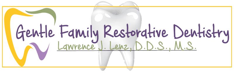Lawrence J. Lenz, DDS, MS